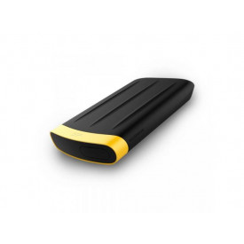 Hard Disk Portabil Silicon Power Armor A65, 1TB, Anti-shock/water proof, 2.5inch, USB 3.0, Black