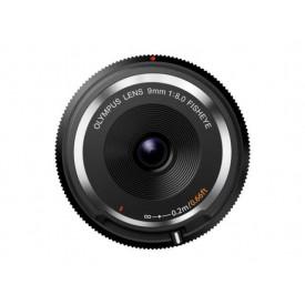 Lentila Olympus Body Cap Fisheye 9mm 1:8.0 BCL-0980