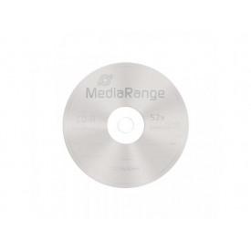 MediaRange CD-R 52x 700MB/80min Cake100