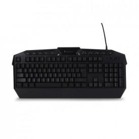 SUREFIRE KingPin RGB Gaming Multimedia Keyboard – UK English QUERTY