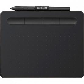 Tableta grafica WACOM Intuos S, Black