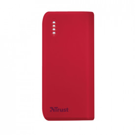 TRUST PRIMO PWRBANK 4400 RED