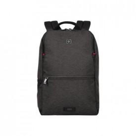 Wenger, MX Reload 14 Backpack, Heather Grey
