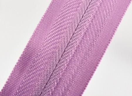 Fermoare ascunse 50 cm - cod 172 violet deschis