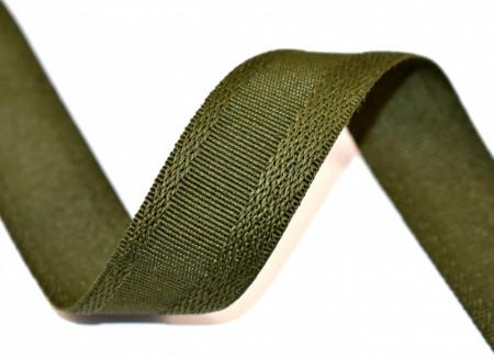 Rejansa fusta Zina 25 mm - kaki