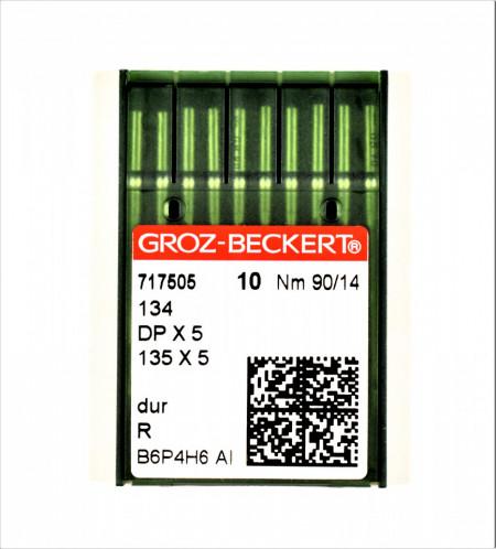 Ace masina de cusut GROZ-BECKERT DPx5 - 90/14
