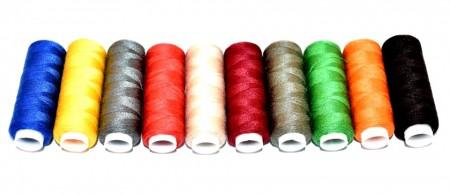 Ata 150 m - 10 bobine - color inchis