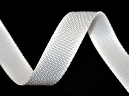 Chinga Raimond 25 mm - 50 m rola alb