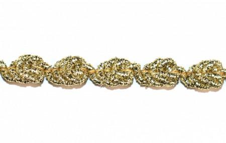 Galon auriu art. 1792 Lurex