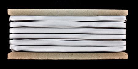 Tresa elastica Eva 7 mm - 20 m / rola