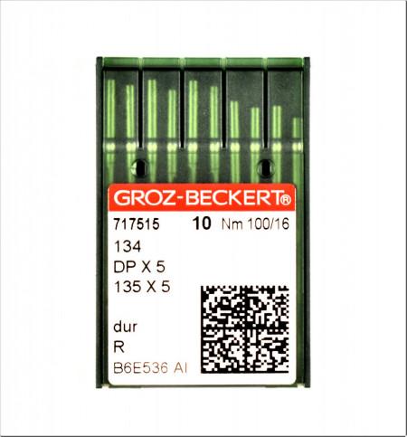 Poze Ace masina de cusut GROZ-BECKERT DPx5 - 100/16