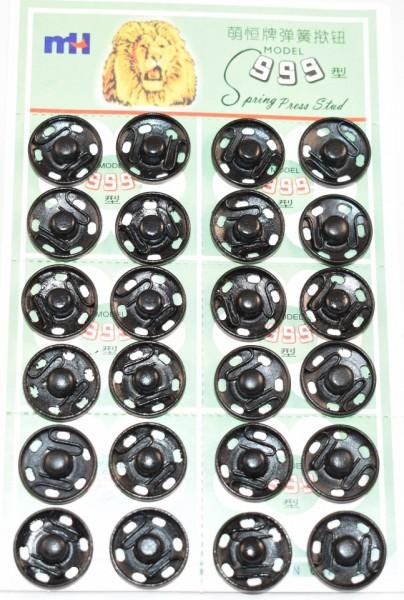 Capse imbracaminte nr. 4 - negru
