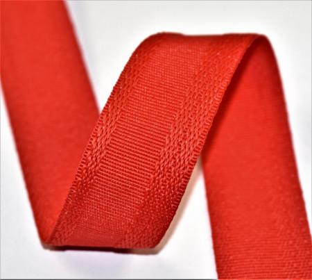 Rejansa fusta Zina 25 mm - rosu