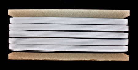 Tresa elastica Eva 9 mm - 20 m / rola