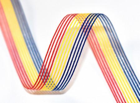 Banda trico 19 mm - 25 m rola