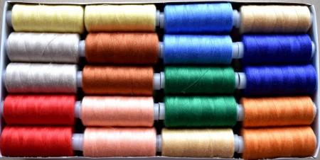 Ata 300 m - 40 bobine - color deschis