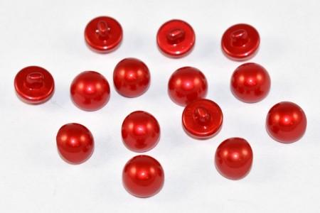 Nasturi perla - cod 148 - rosu