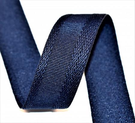 Rejansa fusta Zina 25 mm - bleumarin