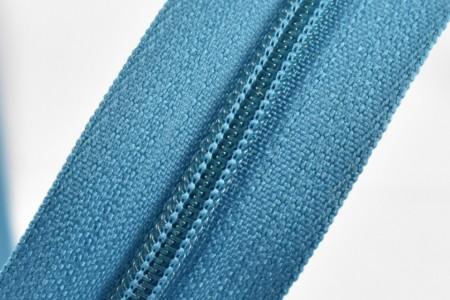 Fermoare nylon fixe nr. 3 - 50 cm, cod 210