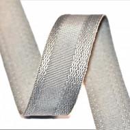 Rejansa fusta Zina 25 mm - gri deschis