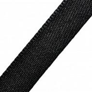 Rejansa pantalon Sibiana - 50 m rola - negru