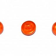 Nasturi perla - cod 158 - portocaliu