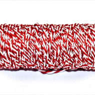 Snur martisor Samanta 1 mm - 100 m rola.