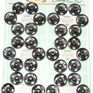 Capse imbracaminte nr. 2 - negru