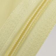 Fermoare nylon fixe nr. 3 - 50 cm, cod 109 galben