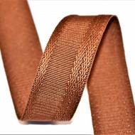 Rejansa fusta Zina 25 mm - maro