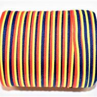 Tricolor 3 mm - 100 m rola