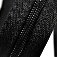 Fermoare nylon detasabil nr. 5 - 75 cm negru