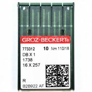 Ace masina de cusut GROZ-BECKERT DBx1 - 110/18