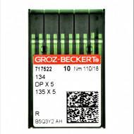 Ace masina de cusut GROZ-BECKERT DPx5 - 110/18