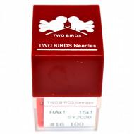 Ace masina de cusut Two Birds nr. HAx1 - 100/16