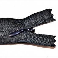 Fermoare ascunse 50 cm - cod 311 gri inchis