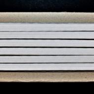 Tresa elastica Eva 8 mm - 20 m / rola
