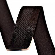 Rejansa fusta Zina 25 mm - maro inchis