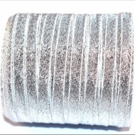 Banda Alexa 6 mm - 100 m rola argintiu