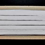 Tresa elastica Eva 10 mm - 20 m / rola
