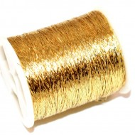 Ata metalica - auriu
