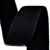 Banda Felix 25 mm - 50 m rola negru