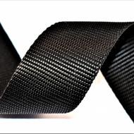 Chinga Raimond 30 mm - 50 m rola negru