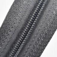 Fermoare nylon fixe nr. 3 - 50 cm, cod 311 gri inchis