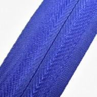 Fermoare ascunse 50 cm - cod 223 albastru