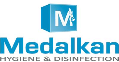 MEDALKAN Hygiene & Disinfectants