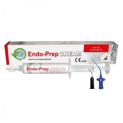 Endo Prep Cream 5ml