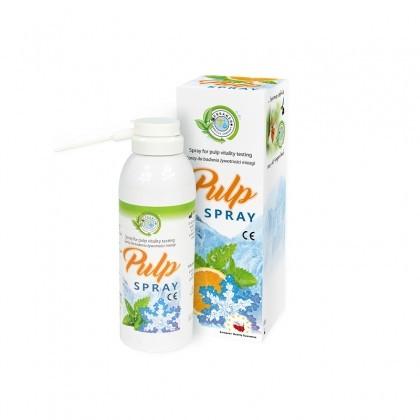Pulp Spray 200ml - spray pentru testarea vitalitatii pulpare