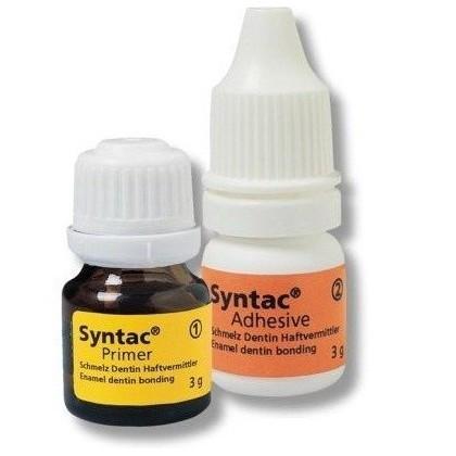 Syntac Assortment 2*3ml