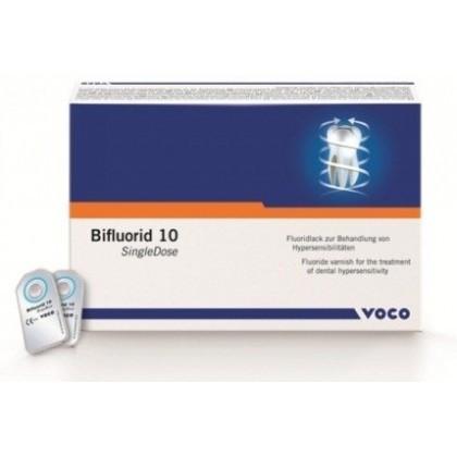 Bifluorid 10 Single Dose - 5 bucati